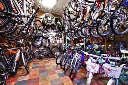 biciklibolt